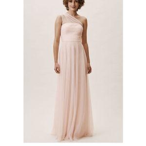 BHLDN Anthropologie Jenny Yoo Ryder dress size 8